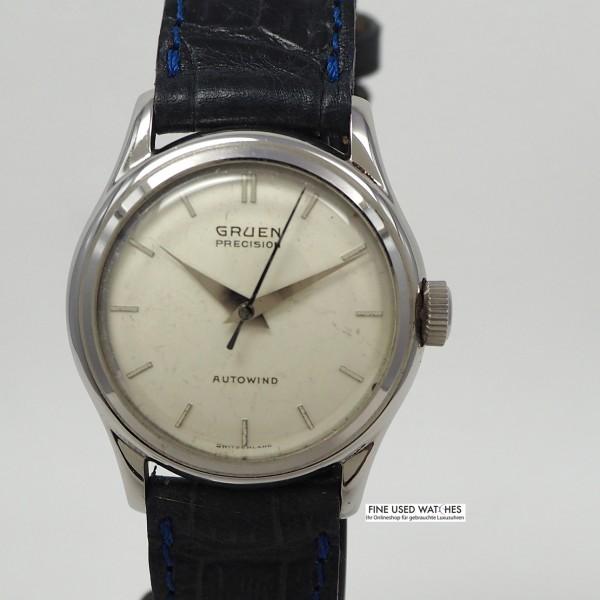 Gruen Precision Vintage