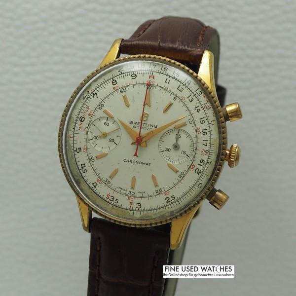 Breitling Chronomat Vintage Ref.: 808