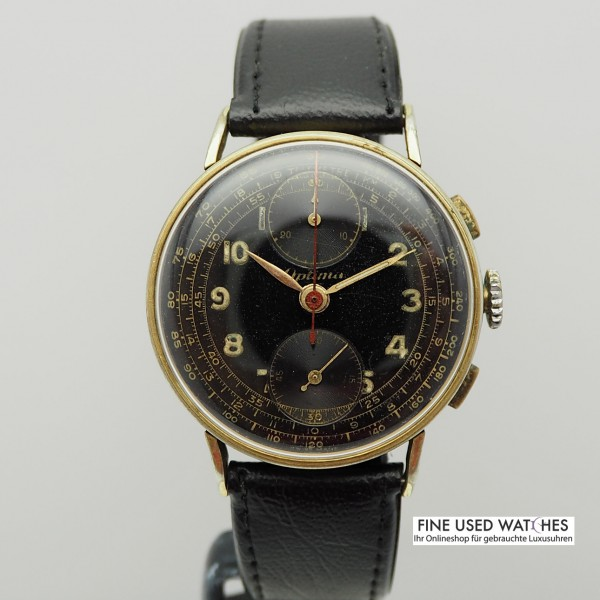 Optima Vintage Chronograph