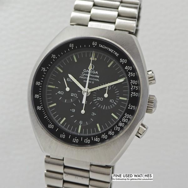 Omega Speedmaster Professional Mark II / 145.014