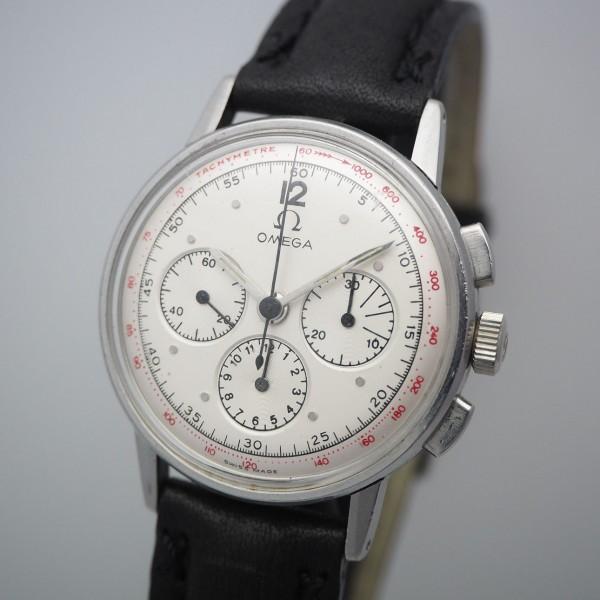 Omega Vintage Chronograph Cal.321 ca.1926/27, 2279