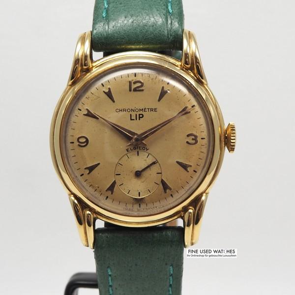 LIP Elgiloy Chronometer Vintage