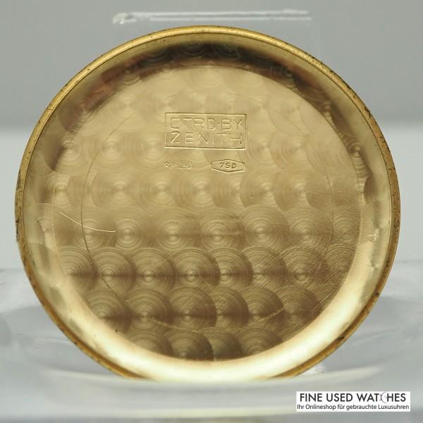 Cartier Must De Cartier 21, Stahl/gold, 28mm, Box+Papiere