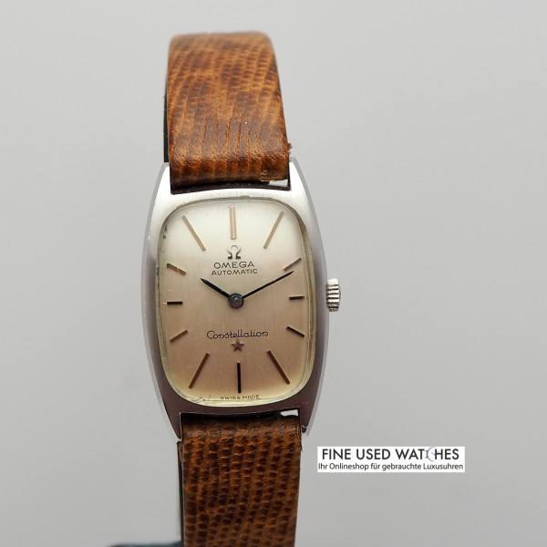 Omega Constellation Lady Vintage Automatic
