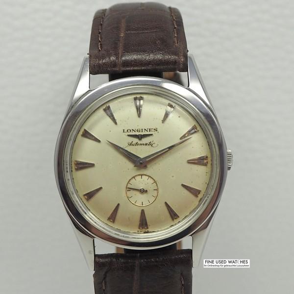 Longines Automatic Vintage