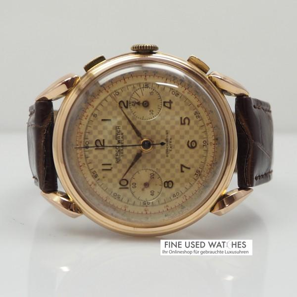 Repco Watch Tramelan Vintage Chronograph Valjoux 22