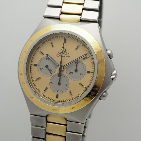 Omega Speedmaster Teutonic Chronograph 3450803