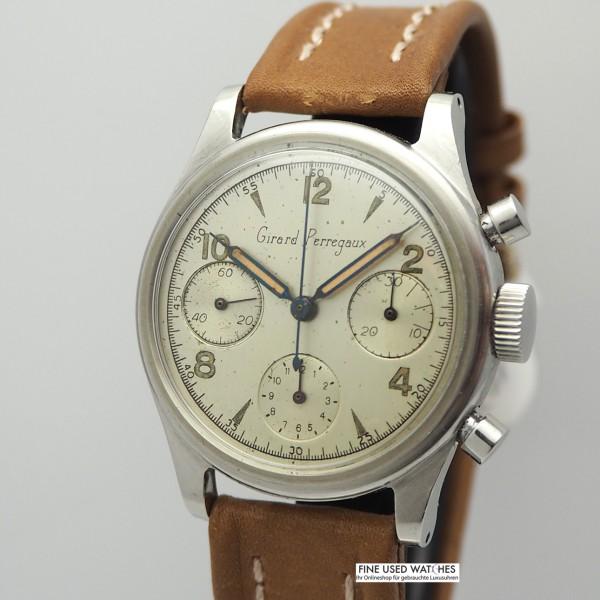 Girard Perregaux Vintage Chronograph Valjoux 72