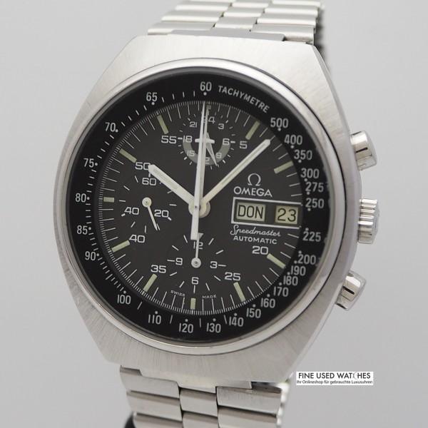 Omega Speedmaster Mark 4.5 Chronograph Vintage