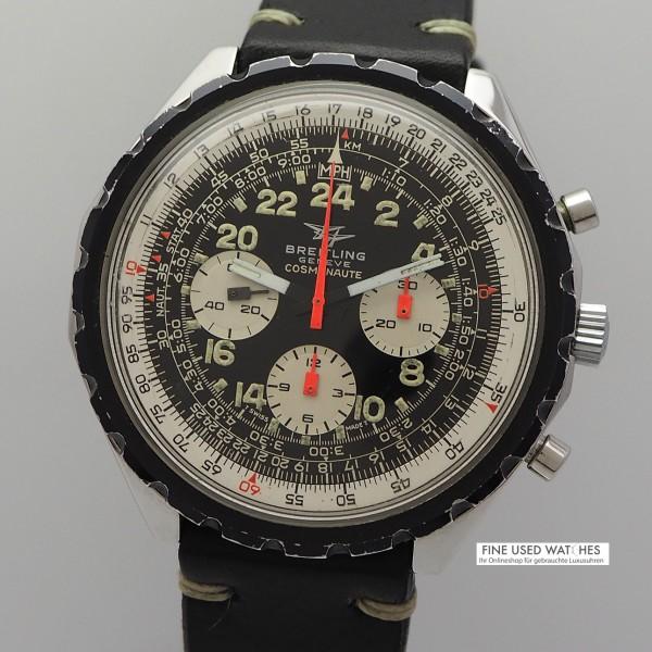 Breitling Cosmonaute Vintage Ref.0819