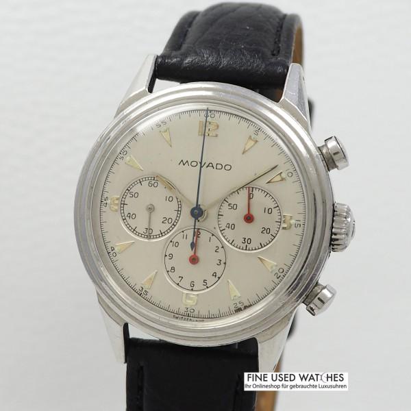 Movado Chronograph Vintage 1960 Cal.95