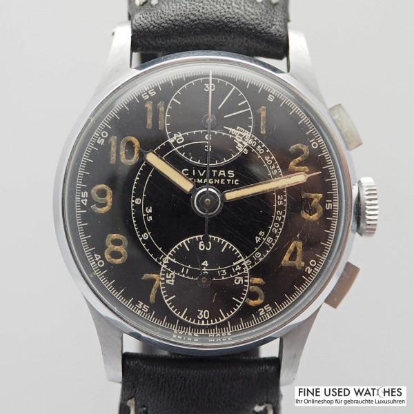 Civitas Chronograph Vintage