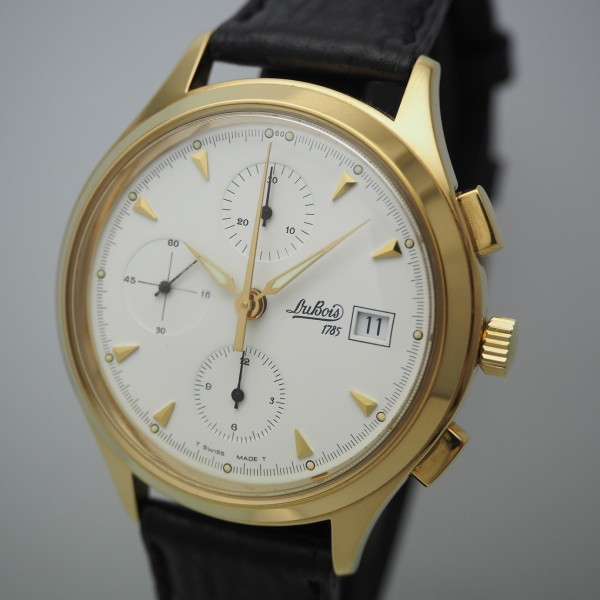 Du Bois 1785 Chronograph Date Edition No.67 Automatik