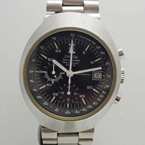 Omega Speedmaster Professional Mark III Chronograph
