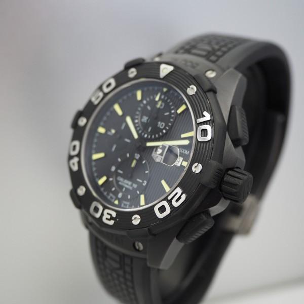 TAG Heuer Aquaracer 500m Calibre 16 CAJ2180