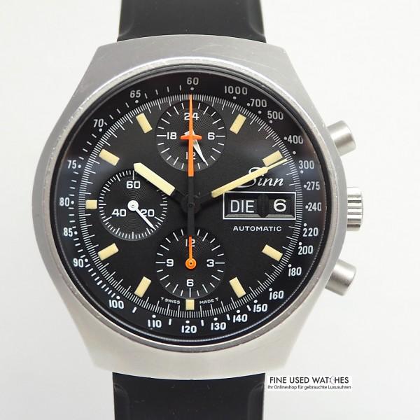 Sinn Day-Date Chronograph Vintage 157 Automatik 5100
